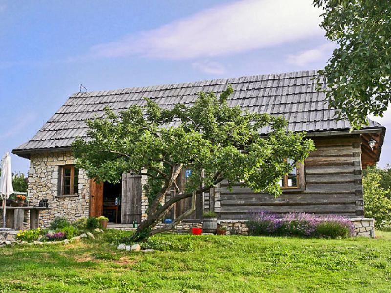 Jura dla ciebie 1417160,Casa rural  con piscina privada en Cisowa, Little Poland, Polonia para 6 personas...