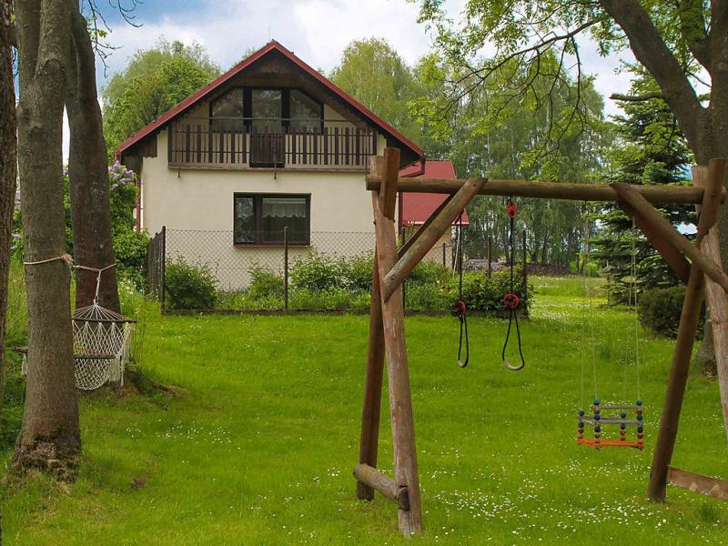 Strmilov 1417848,Casa rural en Strmilov, Jihoceský kraj, Chequia para 8 personas...