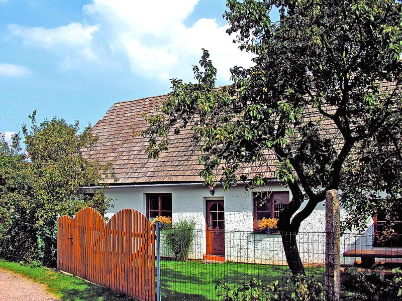Chrastov 1417883,Casa rural en Horní Cerekev, Vysočina Region, Chequia  con piscina privada para 8 personas...
