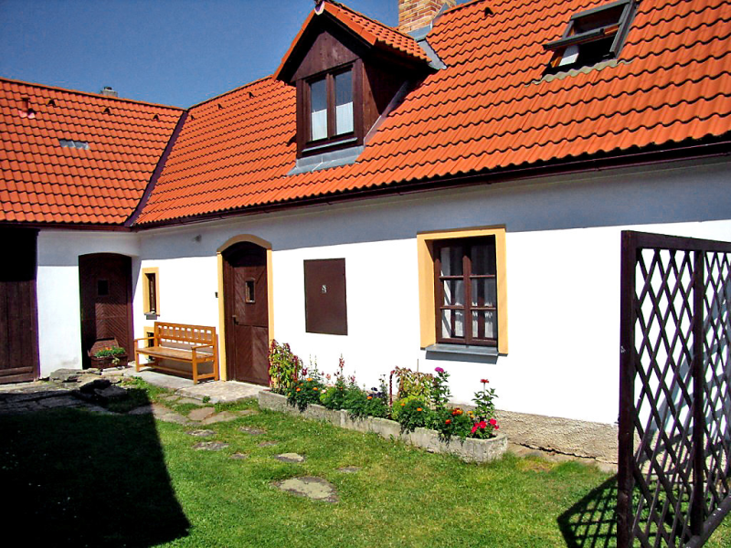 Podoli 1417884,Rural house in Cizova, Jihoceský kraj, Czech Republic for 6 persons...