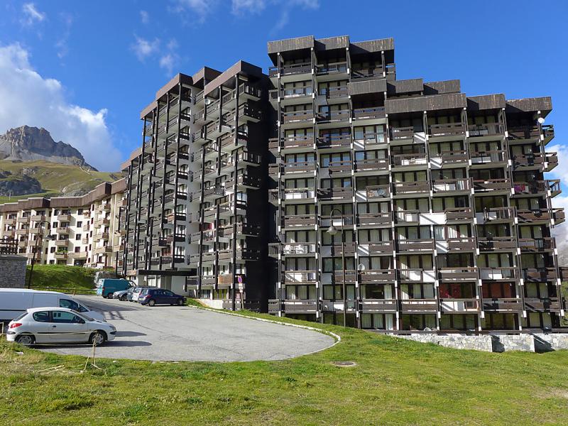 Home club 1418460,Cuarto de hotel en Tignes, Rhône-Alpes, Francia para 4 personas...