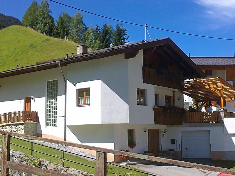 Vorule 1419153,Casa rural en See, Tirol, Austria para 4 personas...