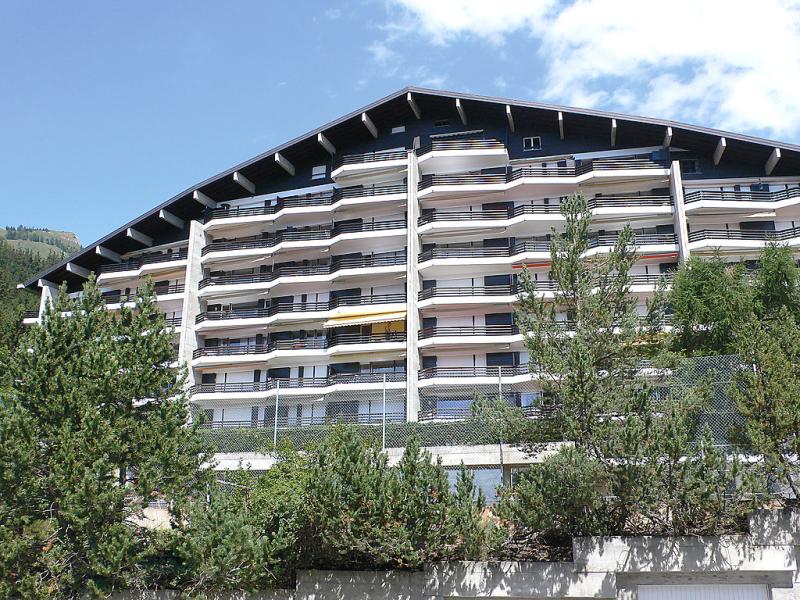 Cransalpin 1419234,Cuarto de hotel  con piscina privada en Crans-Montana, Valais, Suiza para 2 personas...