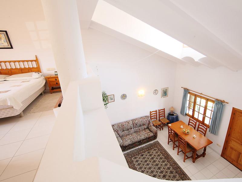 Urb las haciendas 1419703,Cuarto de hotel  con piscina privada en Alcocéber-Alcossebre, Costa del Azahar, España para 6 personas...