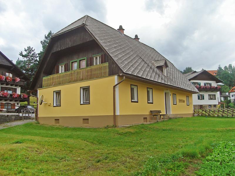 Reich 1421209,Casa rural en Hirschegg - Pack, Styria, Austria para 8 personas...