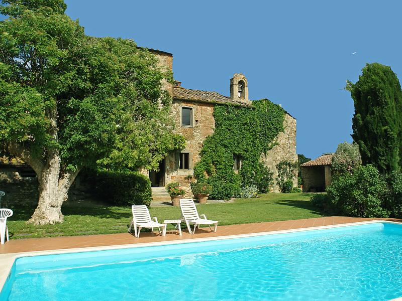 Bulleri 1421724,Casa rural  con piscina privada en San Casciano Val di Pesa, Chianti, Italia para 12 personas...