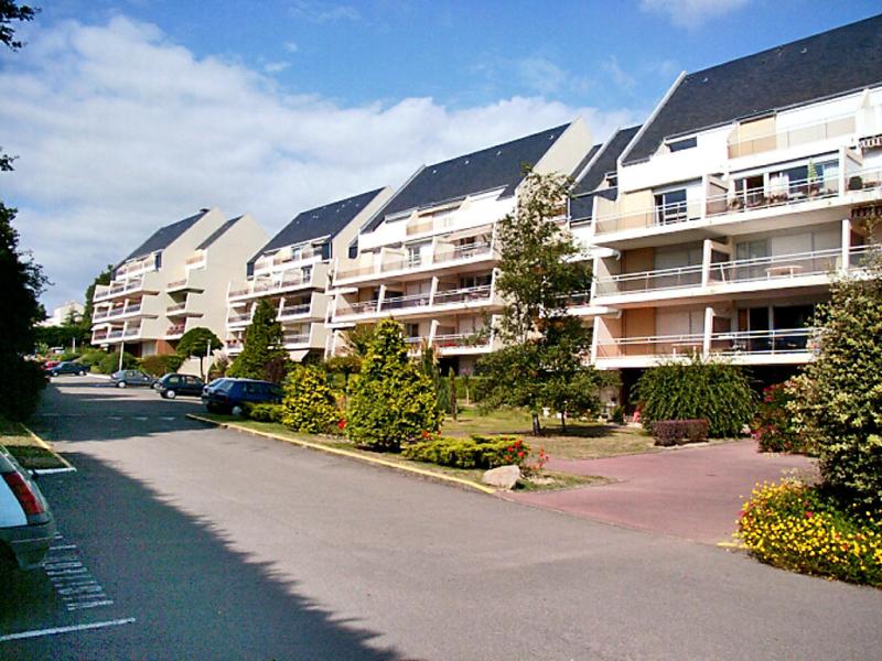La croisire 1427698,Cuarto de hotel en Pornic, Loire Country, Francia para 4 personas...