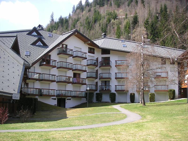 La borgia a b c 1427822,Cuarto de hotel en Les Contamines, Haute-Savoie, Francia para 4 personas...