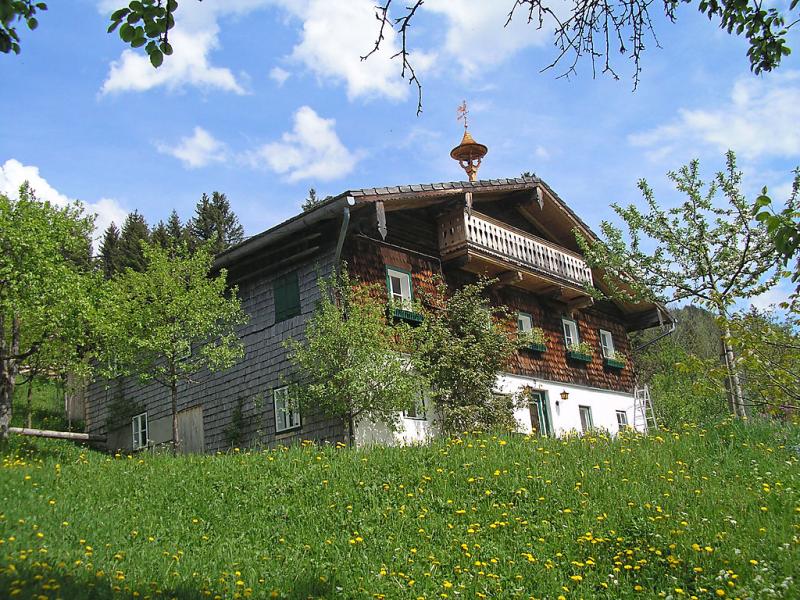 Oberhaslach 1428418,Casa rural en Abtenau, Salzburg, Austria para 12 personas...
