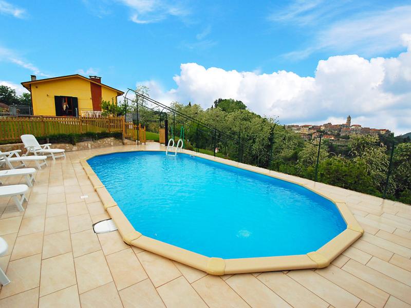 La casa al monte 3 1433531,Casa rural en Camaiore, en Toscana, Italia  con piscina privada para 10 personas...