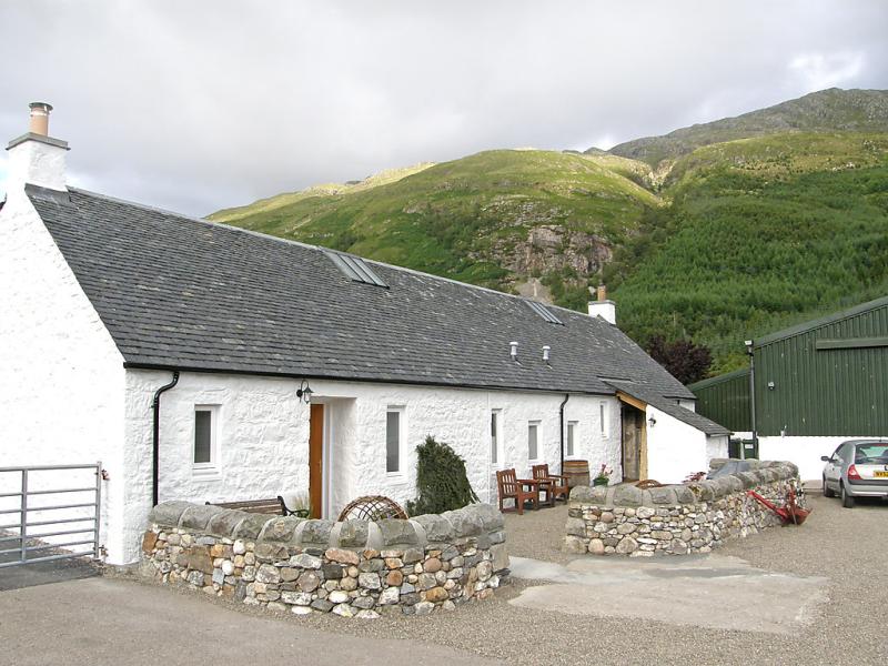 Shepherds bothy 1433667,Casa rural en Fort William, Scotland, Reino Unido para 5 personas...