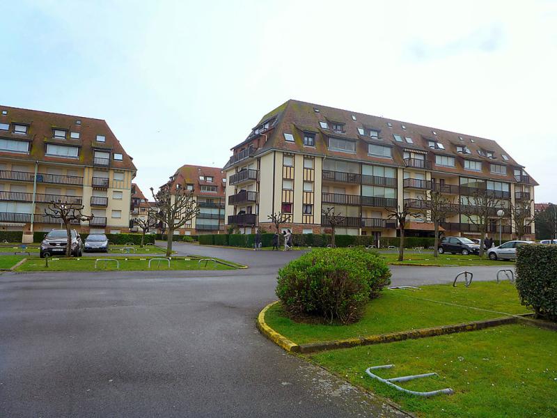 Le grand cap 1436532,Cuarto de hotel en Villers-sur-Mer, Normandy, Francia para 2 personas...