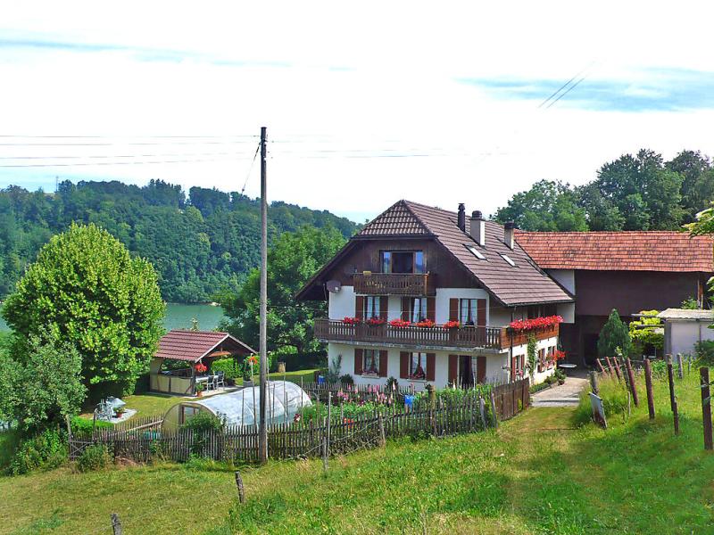 Seesicht 1436736,Casa rural en Düdingen, Freiburg, Suiza para 6 personas...