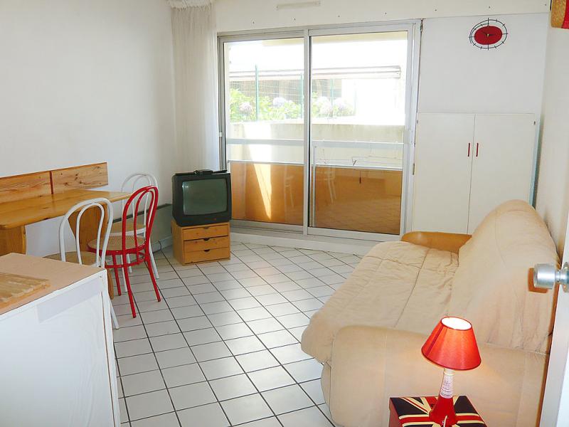 Saint andrews 1437169,Cuarto de hotel en Biarritz, Aquitaine, Francia para 2 personas...