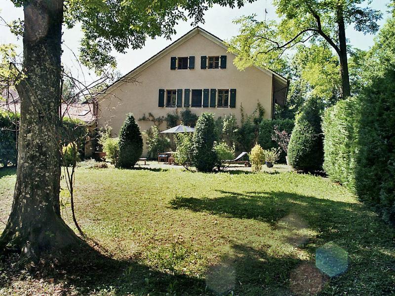 Lavenir 1438954,Casa rural en Genève, Lake Geneva Region, Suiza para 4 personas...