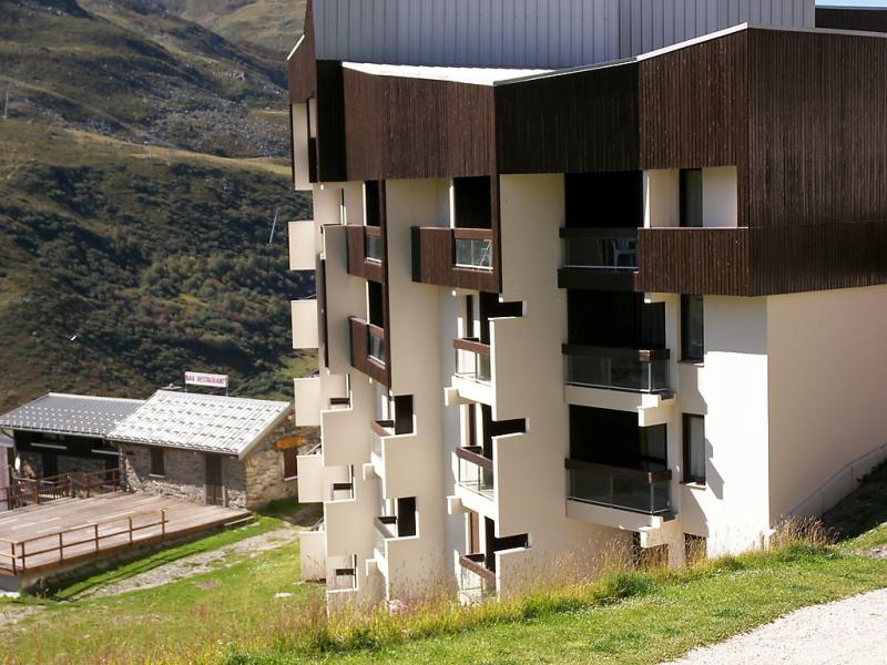 Les origanes 1440467,Cuarto de hotel en Les Menuires, Rhône-Alpes, Francia para 2 personas...