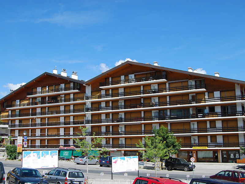 Christiania 2 tbel 1445824, Hotel room in Nendaz, Valais, Switzerland for 4 persons...