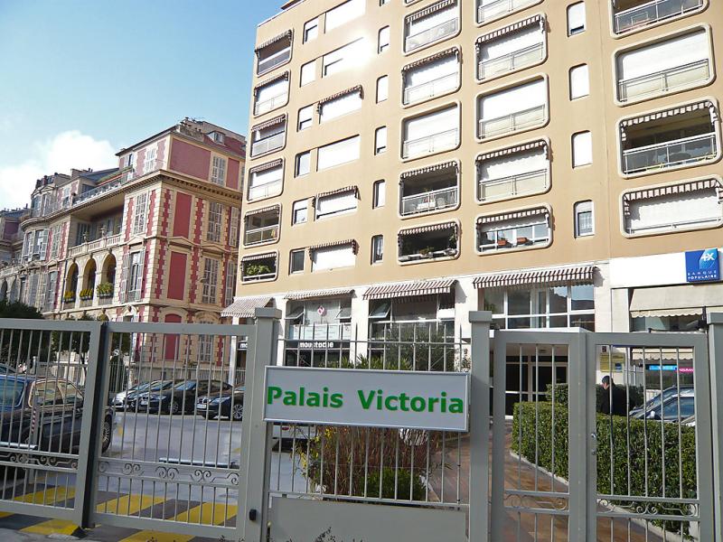 Victoria 1446921,Cuarto de hotel en Nice, en la Cote d'Azur, Francia para 2 personas...