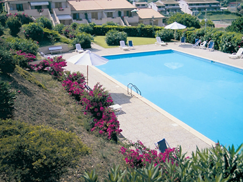 Cala rossa 1447589,Cuarto de hotel  con piscina privada en Elba Nisporto, Elba, Italia para 4 personas...