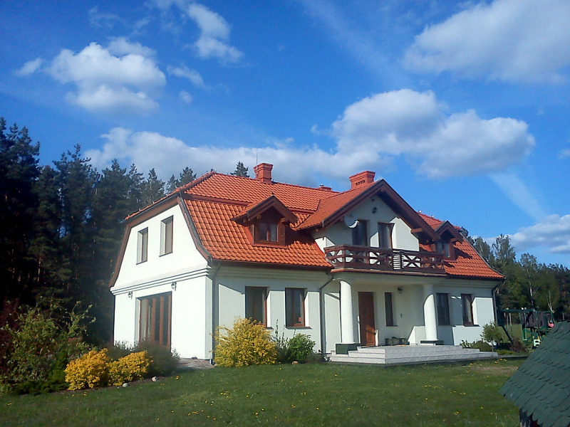 1449000,Cuarto de hotel en Jakunowko, Mazury, Polonia para 12 personas...