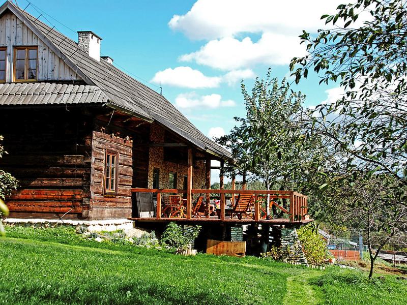 Moja maa toskania 1456082,Casa rural en Cisowa, Little Poland, Polonia  con piscina privada para 12 personas...