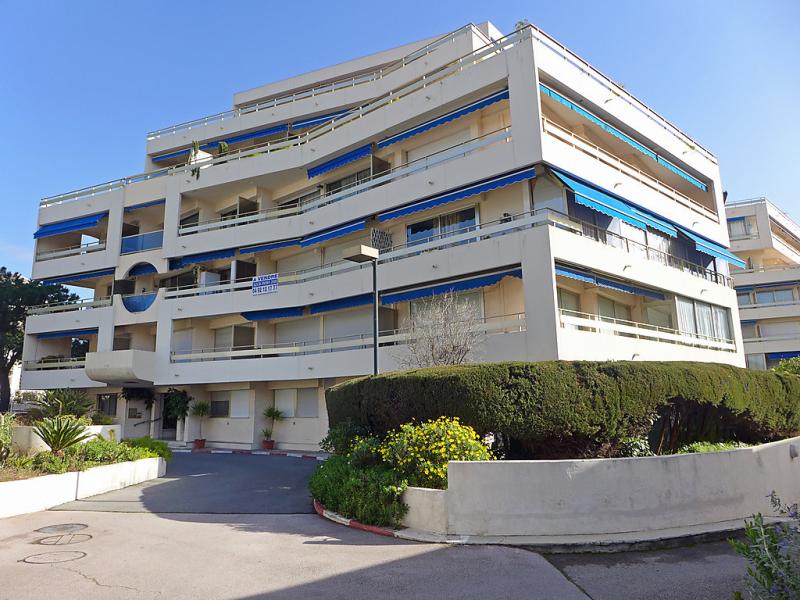 Le griselda 1458700,Cuarto de hotel en Cagnes-sur-mer, en la Cote d'Azur, Francia para 2 personas...