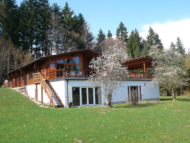 Panorama 1462621, Rural house in Lallinger Winkel, Bavarian Forest, Germany for 4 persons...