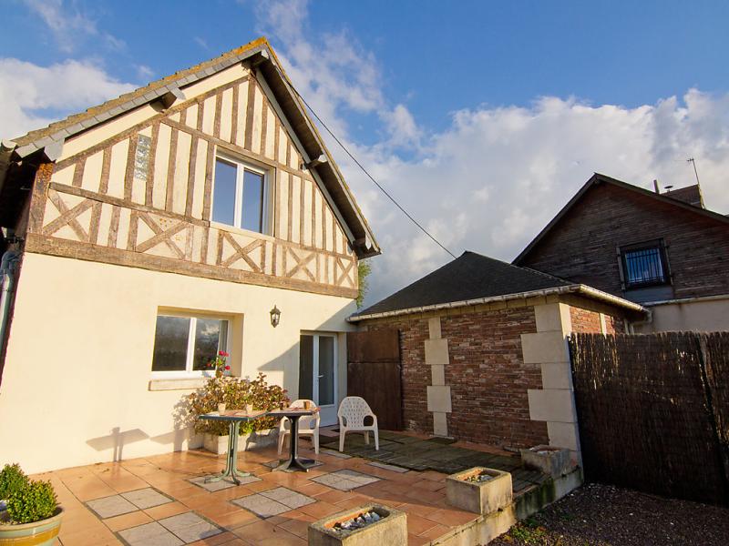 Le petit pressoir 1462656,Casa rural en Deauville, Calvados, Francia para 4 personas...