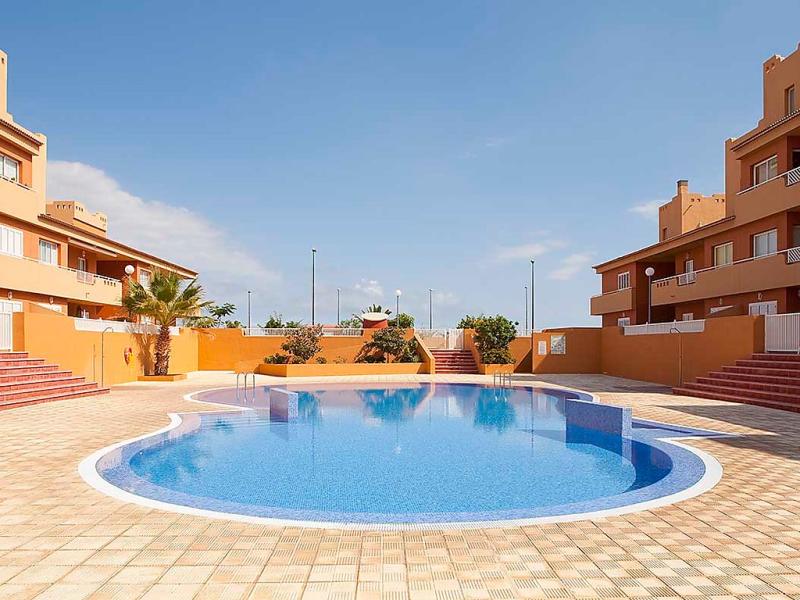 La gomera 1463420,Cuarto de hotel en Tenerife-Güimar, Tenerife, España  con piscina privada para 4 personas...