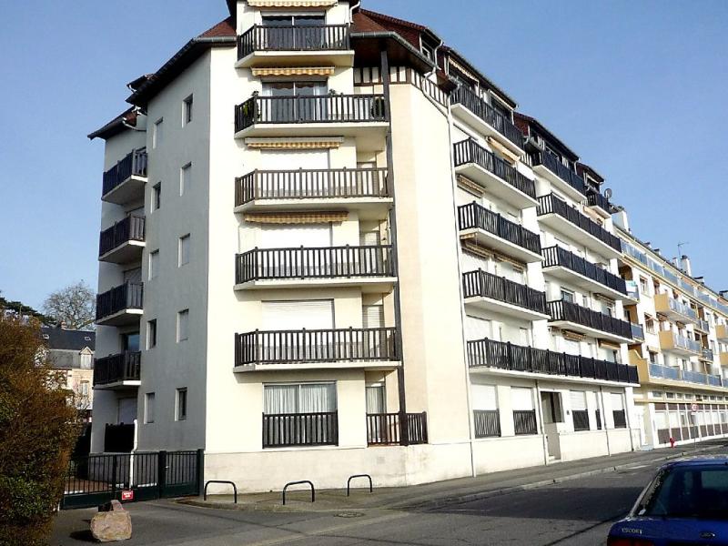 Touques rives 1463687,Cuarto de hotel en Deauville, Calvados, Francia para 4 personas...