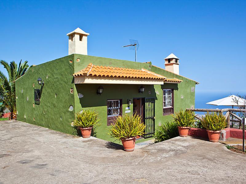 Finca los nardos 1464713,Casa rural en La Orotava, Tenerife, España para 4 personas...