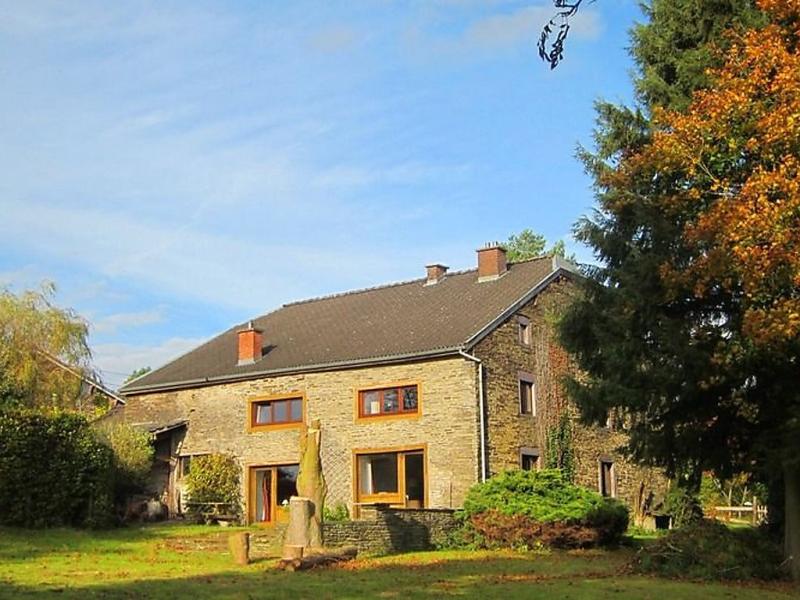 Les villettes 1470901,Casa rural en Lierneux, Région Wallonne, Bélgica para 12 personas...