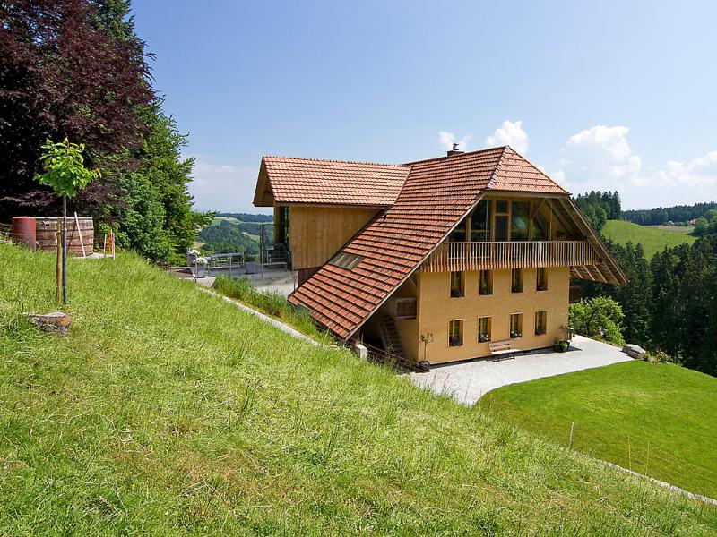 Egggraben 1470907,Casa rural en Biembach im Emmental, Bernese Mittelland, Suiza para 2 personas...