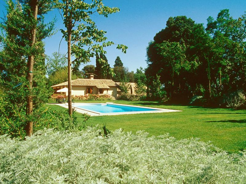 1471895,Casa rural  con piscina privada en Perugia, Umbria, Italia para 4 personas...