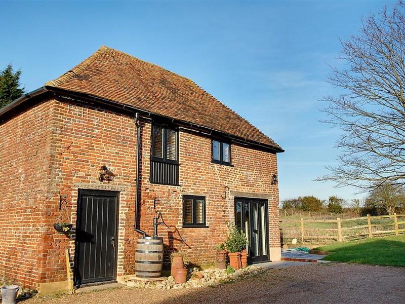 Water farm granary 1474126,Casa rural en Ashford, South-East, Reino Unido para 4 personas...