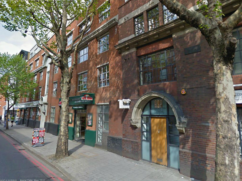 Export house 1474190,Cuarto de hotel en London South Bank, Greater London, Reino Unido para 4 personas...