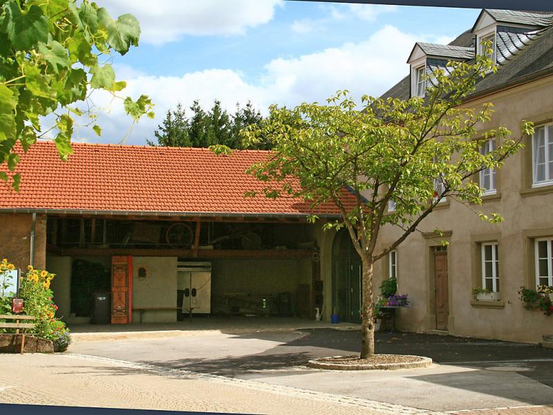 Greiweldenger leit as 1479231,Rustikales Ferienhaus in Greiveldange, Luxembourg, Luxemburg für 5 Personen...