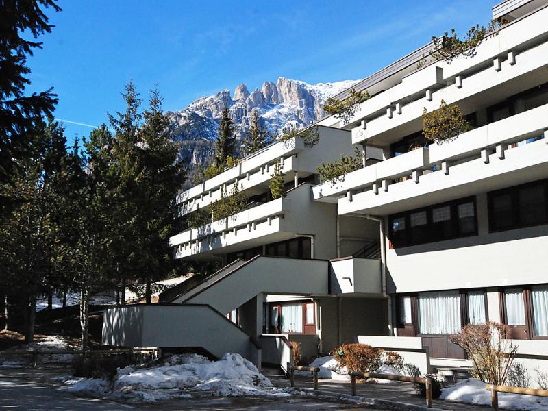 Solaria 1482587,Cuarto de hotel en Canazei, Trentino-Alto Adige, Italia para 4 personas...
