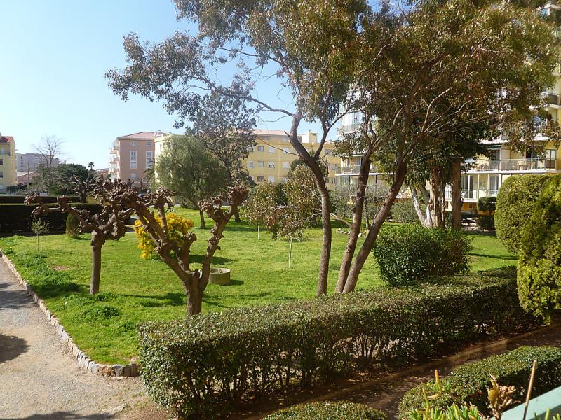 Le grand parc 1483695,Cuarto de hotel en Fréjus, en la Provenza, Francia para 4 personas...