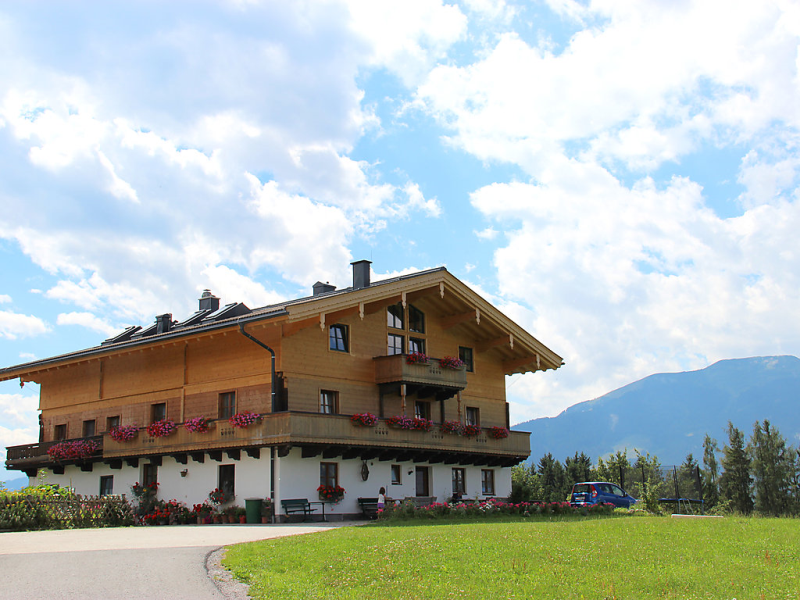 Kitzsteinhorn 1483790, Rural house in Saalfelden am Steinernen Meer, Salzburg, Austria for 2 persons...