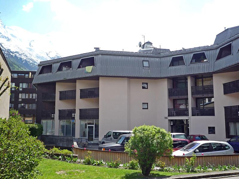 Lachenal 1484660,Cuarto de hotel en Chamonix, Mont-Blanc, Francia para 2 personas...