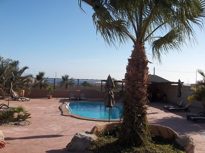 Finca galletas ii 1484868,Casa rural  con piscina privada en Las Galletas, Tenerife, España para 3 personas...