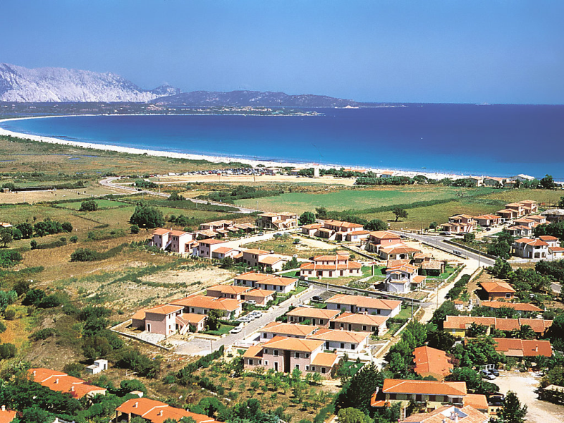 Le canne bilo 4 1485480, Hotel room in San Teodoro, Sardinia, Italy for 4 persons...