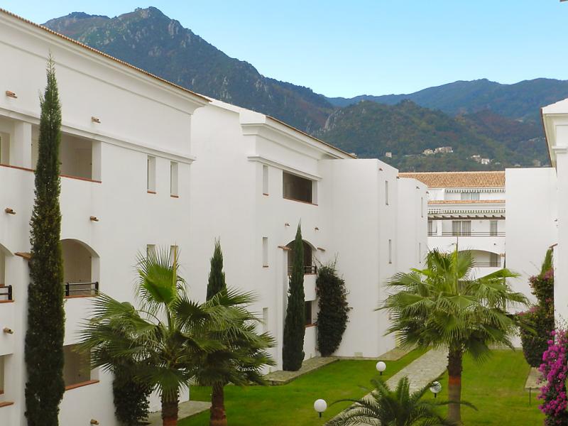 Sognu di rena 1486545,Cuarto de hotel en San-Nicolao, Corsica, Francia  con piscina privada para 6 personas...