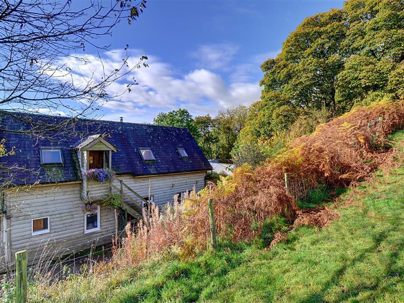 Llanbister 1486661, Rural house in Llandrindod Wells, Wales, United Kingdom for 4 persons...