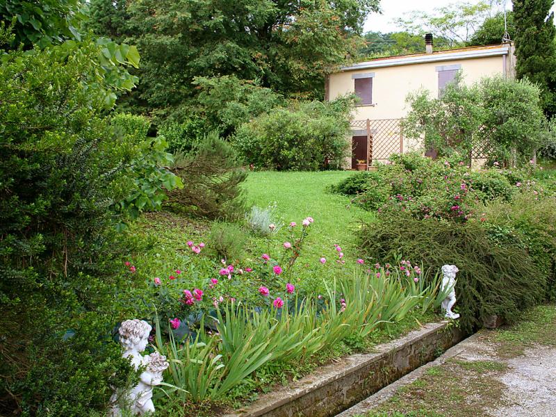 La arianna 1488435,Casa rural en Campagnano di Roma, Latium, Italia para 6 personas...