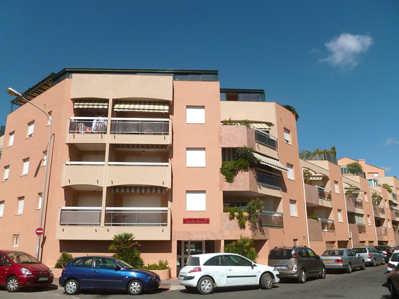 Les pins maritimes 1488672,Cuarto de hotel en Fréjus, en la Provenza, Francia para 2 personas...
