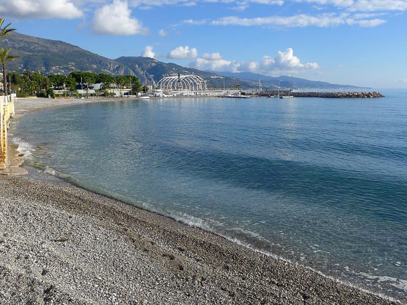 Azale 1489586,Cuarto de hotel en Menton, Côte d'Azur, Francia para 2 personas...