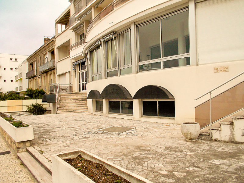 Les autans 1489956,Cuarto de hotel en Royan, Charente-Maritime, Francia para 4 personas...