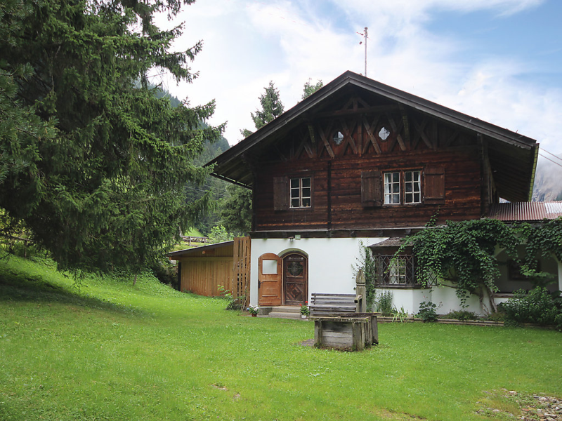 Frstenhaus 1491208, Rural house in Ginzling, Tyrol, Austria for 10 persons...